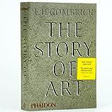 艺术的故事 第16版 英文原版 The Story of Art - 16th Edition