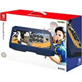 HORI Real Arcade Pro 任天堂 Switch 《街头霸王版》春丽 格斗摇杆