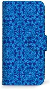 mitas iphone 手机壳112SC-0090-BU/S301 21_KYOCERA (S301) 蓝色