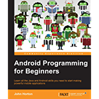 Android Programming for Beginners