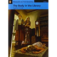 Body in the Library, The, Level 4, Penguin Active Readers
