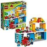 【爆款直降】 LEGO 乐高 DUPLO 得宝系列 温馨家庭 10835 2-5岁 积木玩具 婴幼 积木玩具