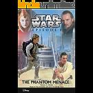 Star Wars Episode I:  The Phantom Menace: Junior Novelization (Disney Junior Novel (ebook))