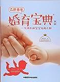 乙肝青年婚育宝典:让我们的宝宝远离乙肝(第二版)