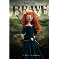 Brave Junior Novelization (Disney Junior Novel (ebook))