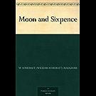 Moon and Sixpence (免费公版书)